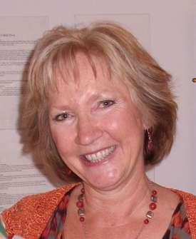 Jill Daw