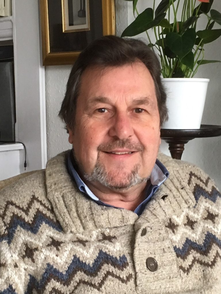 Charles Nuttall