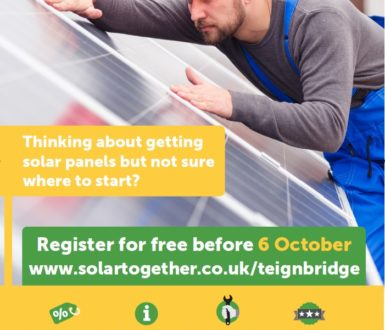 Solar Together Devon