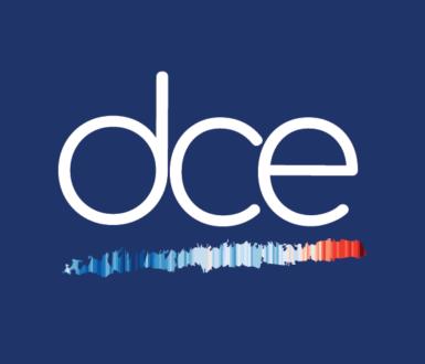 Dce New Logo Square